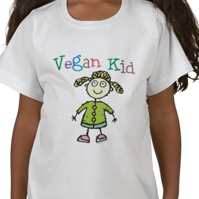 Tips for Healthy Vegan Kids