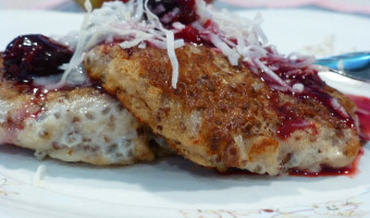 Chia Coconut French Toast Recipe